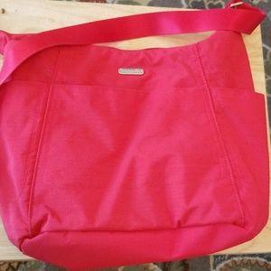 BAGGALLINI Red Crossbody bag